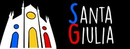 Parrocchia Santa Giulia Logo